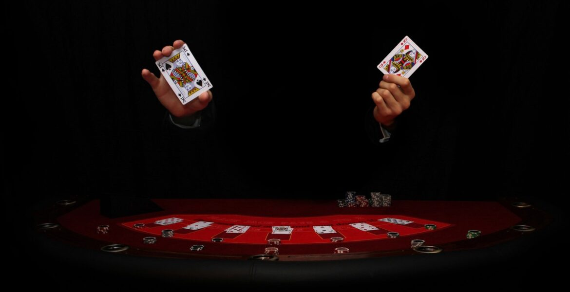 Tips Regarding Online Gambling You Can Not Manage To Miss