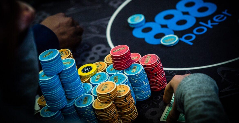 Playing online poker - is it still free?