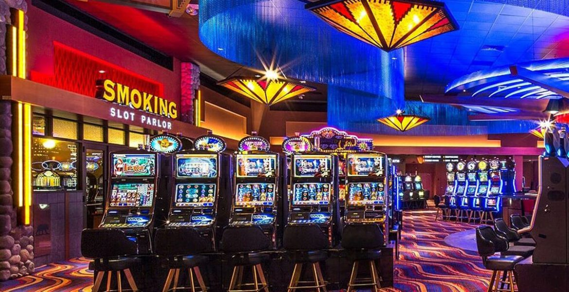 Online Slot - Not For Everybody