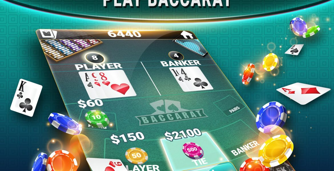 If You Read Nothing Else Nowadays Read This Report On Baccarat