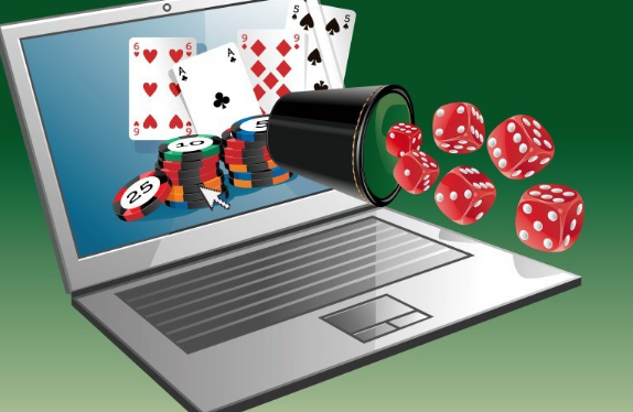 These 9 Errors Will Destroy Your Gambling