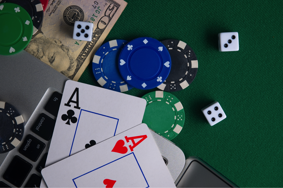 You'll Be Able To Do To Save Lots Of Gambling