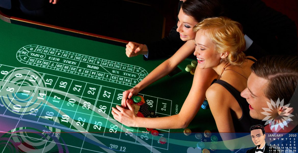 Four Ways Online Casino Can Make You Invincible