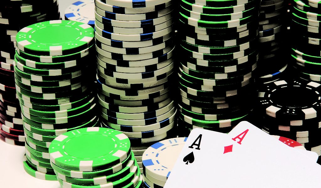 Time Is Running Out! Think About These Ways To vary Your Online Gambling