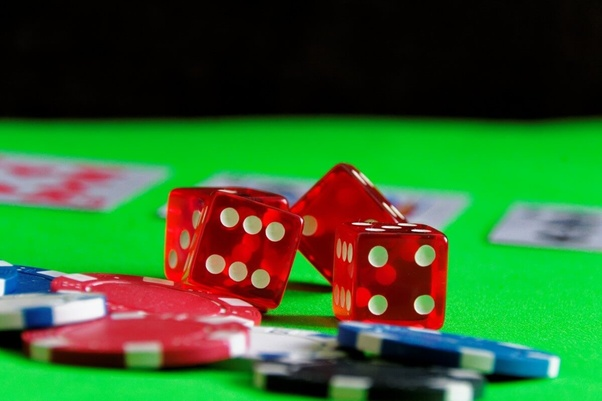 Enjoy Your Gambling With Online Slot