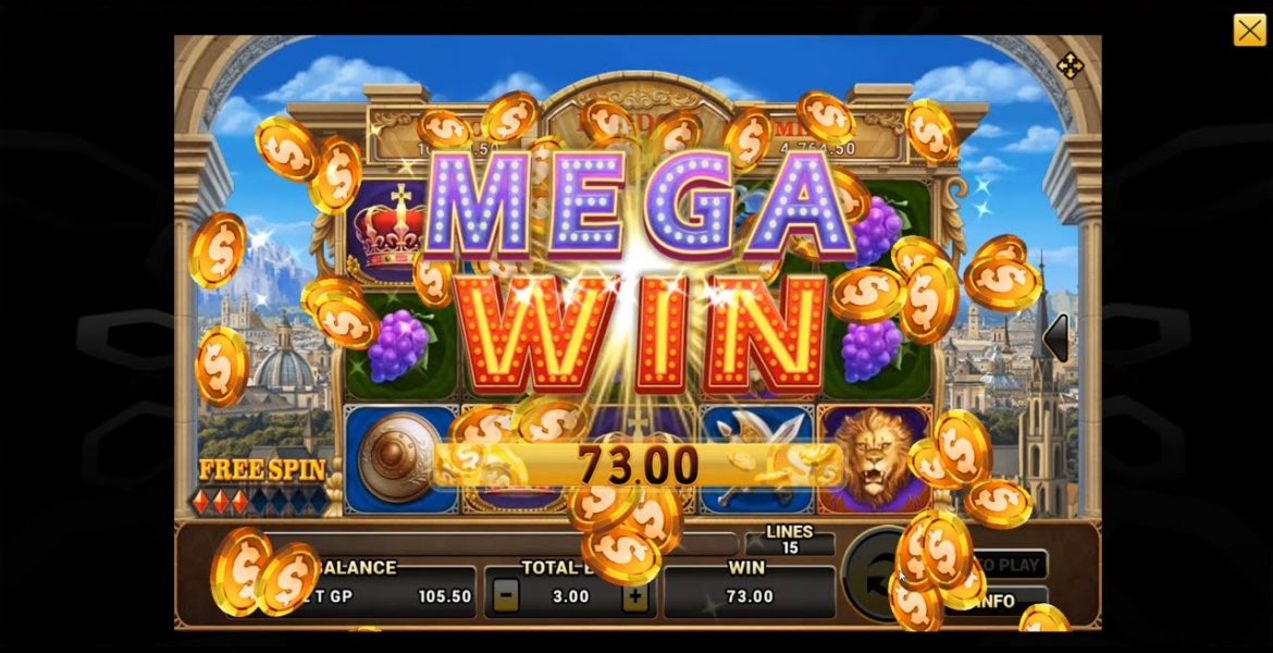 The best features of the roma slot game will satisfy all players