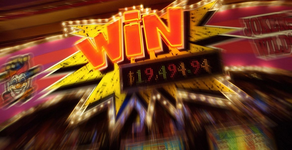 Online Casino Is Your Best Guess To Develop