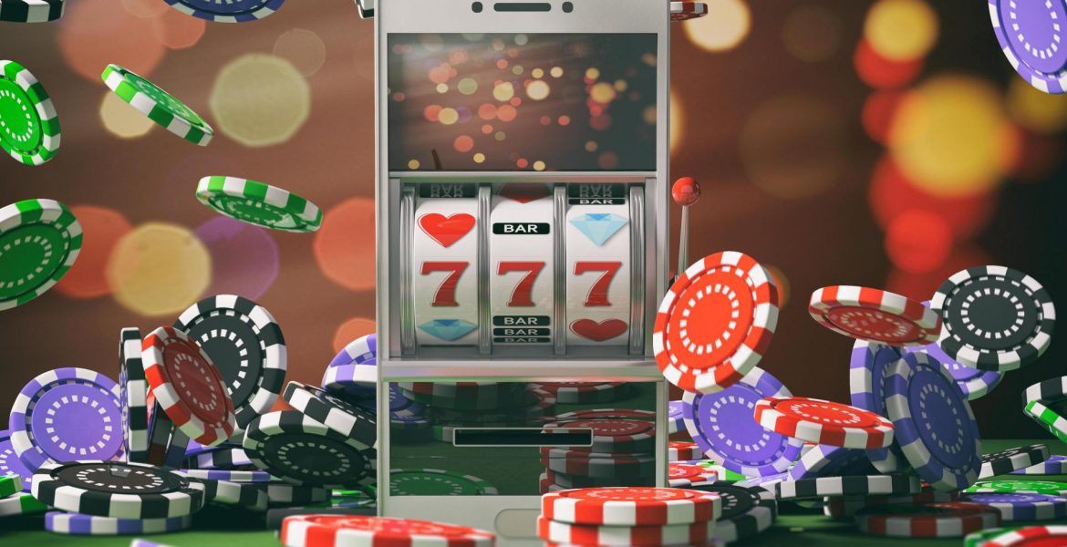 The Idiot's Information To Slot Explained