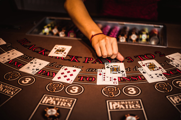Seven Reasons Your Gambling Just Isn't What It May Very Well Be