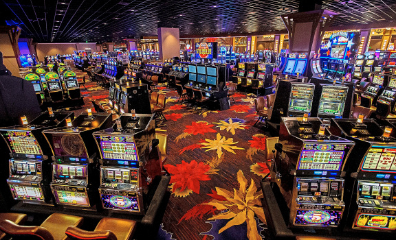 You Make These Gambling Mistakes?